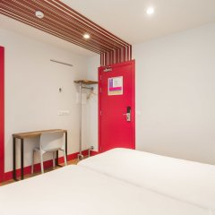 Отель Generator Barcelona Номер категории Премиум