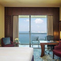 Отель Sofitel Dubai Jumeirah Beach 5* Стандартный номер с различными типами кроватей фото 3