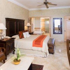 Отель Villa La Estancia Beach Resort & Spa 4* Вилла с различными типами кроватей