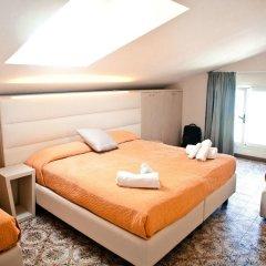 Riviera Mare Beach Life Hotel комната для гостей фото 4