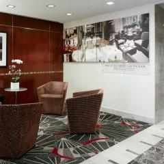Radisson Hotel New York Midtown-Fifth Avenue лобби