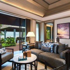 Отель Phuket Marriott Resort And Spa, Nai Yang Beach 5* Вилла фото 5