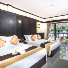 Отель Horizon Patong Beach Resort & Spa комната для гостей фото 2