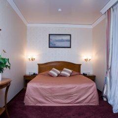 Парк-Отель 4* Люкс разные типы кроватей