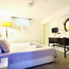 Отель Otello Alacati 2* Номер категории Эконом