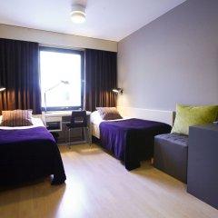 Centro Hotel Turku 4* Стандартный номер