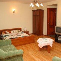 Отель Валенсия М 4* Апартаменты разные типы кроватей