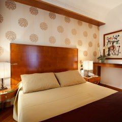 Hotel Delle Nazioni 4* Стандартный номер с различными типами кроватей фото 10