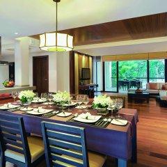 Отель Movenpick Resort Bangtao Beach 5* Резиденция с тремя спальнями фото 2