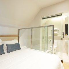 Hotel Bencoolen@Hong Kong Street 4* Люкс с различными типами кроватей