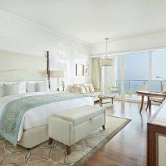 Отель Waldorf Astoria Dubai Palm Jumeirah