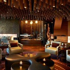 Отель Fairmont Baku at the Flame Towers интерьер отеля фото 3