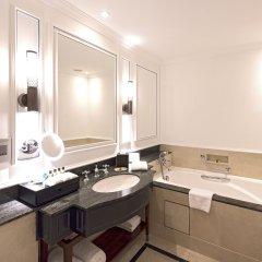 Отель Intercontinental Singapore ванная