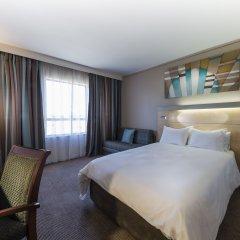 Отель Holiday Inn Express Sandton Woodmead 3* Стандартный номер с двуспальной кроватью