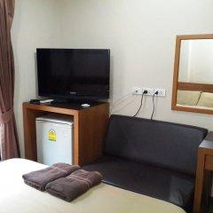 Отель White Orchid Inn Ii 2* Стандартный номер
