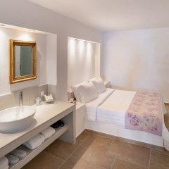 Отель La Maltese Estate, Buddha-Bar Beach Santorini 5* Люкс с различными типами кроватей