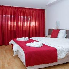 Отель Mountain Paradise 3* Апартаменты