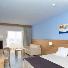 Отель Club Jandía Princess 4* Стандартный номер с разными типами кроватей