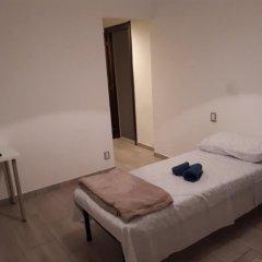 Отель La casa di Mango e Pistacchio Стандартный номер с двуспальной кроватью