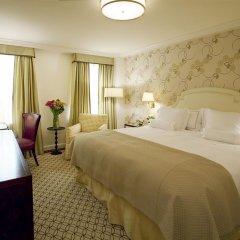 The Carlyle, A Rosewood Hotel Нью-Йорк комната для гостей фото 4