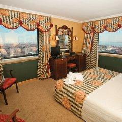 Отель Dom Pedro Lisboa 5* Стандартный номер