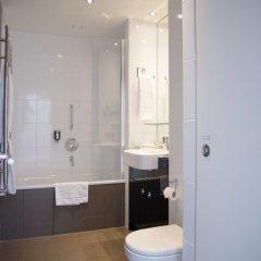 Adina Apartment Hotel Berlin CheckPoint Charlie ванная фото 2