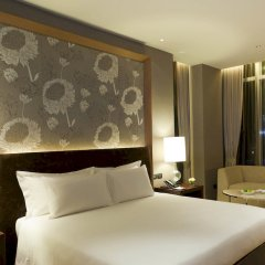 Eastin Grand Hotel Sathorn комната для гостей фото 12