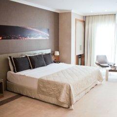 Klas Hotel 4* Номер Делюкс с разными типами кроватей