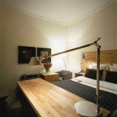 Отель Catalonia Vondel Amsterdam комната для гостей