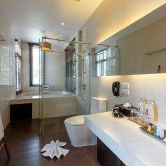 Отель The Sea Koh Samui Boutique Resort & Residences Самуи ванная фото 2