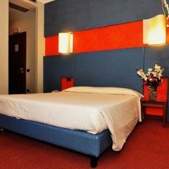 Hotel Executive 4* Улучшенный номер с различными типами кроватей