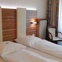 Hotel Daniel 3* Стандартный номер с двуспальной кроватью фото 9