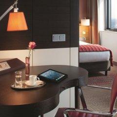 Movenpick Hotel Amsterdam City Centre жилая площадь фото 2