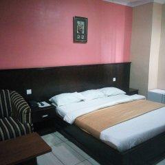 Отель Peak Court Hotels 3* Номер категории Премиум с различными типами кроватей