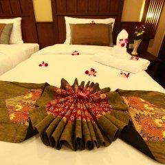 Отель La Vintage Resort комната для гостей фото 5