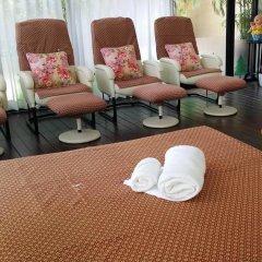 Nai Yang Beach Hotel массаж