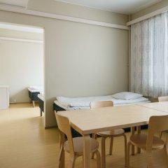 Отель Both Helsinki Стандартный номер с разными типами кроватей