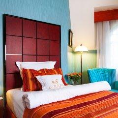Grape Hotel 5* Номер категории Премиум с различными типами кроватей