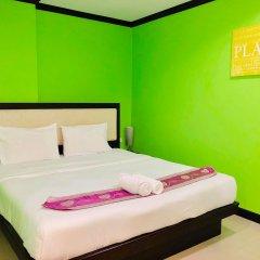 Отель Hollywood Inn Love 3* Номер категории Эконом с двуспальной кроватью