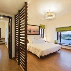 The Villa Hoi An Boutique Hotel 3* Полулюкс с различными типами кроватей