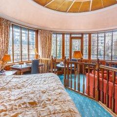 London Elizabeth Hotel 4* Люкс с различными типами кроватей