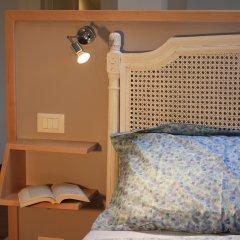 Отель B&B Vista sul Canal Grande 2* Стандартный номер с различными типами кроватей