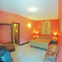 Sunrise Club Hotel Restaurant & Bar 3* Стандартный номер с различными типами кроватей