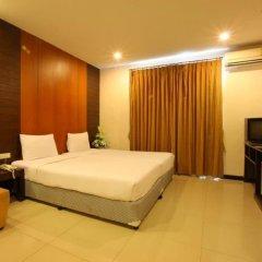 Отель Tara Monte Pratunam 3* Улучшенный номер