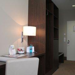 relexa Hotel Airport Düsseldorf - Ratingen 4* Стандартный номер с различными типами кроватей фото 2