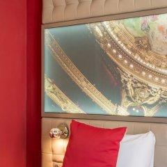 Отель Hôtel Regina Opéra Grands Boulevards комната для гостей фото 12