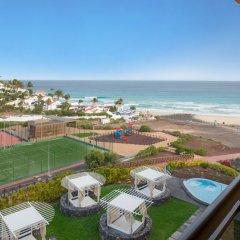 Отель Iberostar Playa Gaviotas - All Inclusive вид из номера