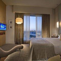 Гостиница Swissotel Красные Холмы 5* Люкс с различными типами кроватей фото 2