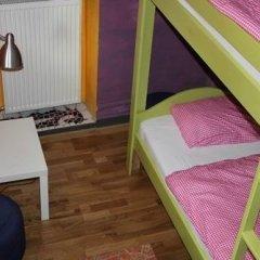 El Hostel Номер с общей ванной комнатой с различными типами кроватей (общая ванная комната) фото 6