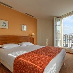 Отель Timhotel Montmartre Париж комната для гостей фото 8